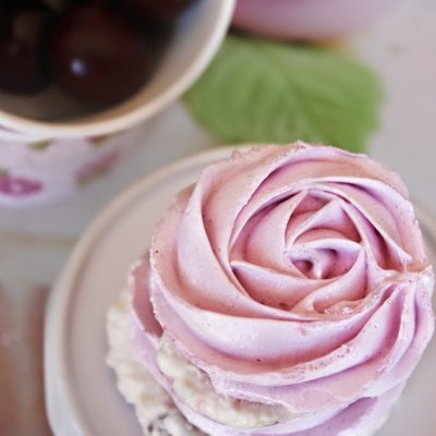 Eton Mess pudding recipe