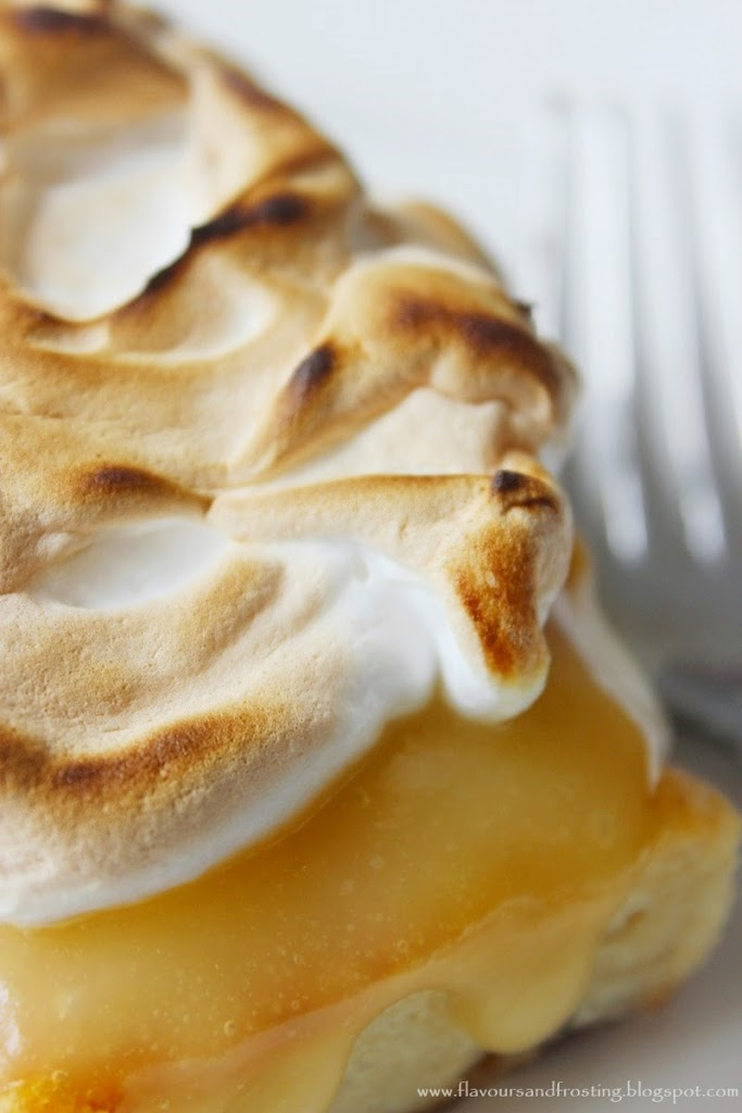 Lemon Meringue Waffles, no bake lemon meringue pie, italian meringue recipe