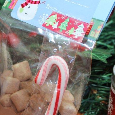 DIY Christmas Gifts: #2 SNOWMAN SOUP