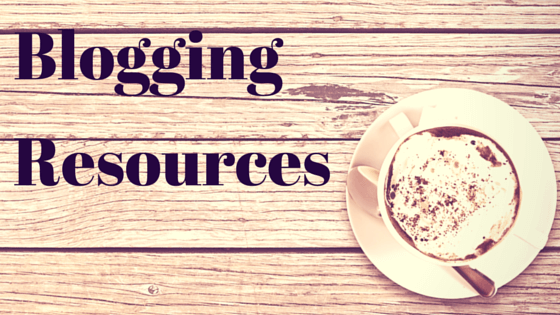 blogging tips, blogging resources, food blog resources, food blogs