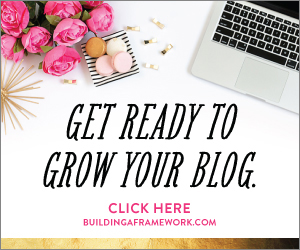 Easy Blogging Tips