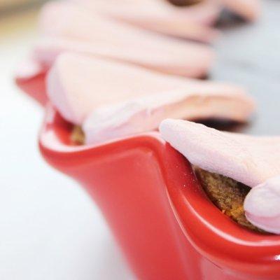 Chocolate Pie   Valentines Day