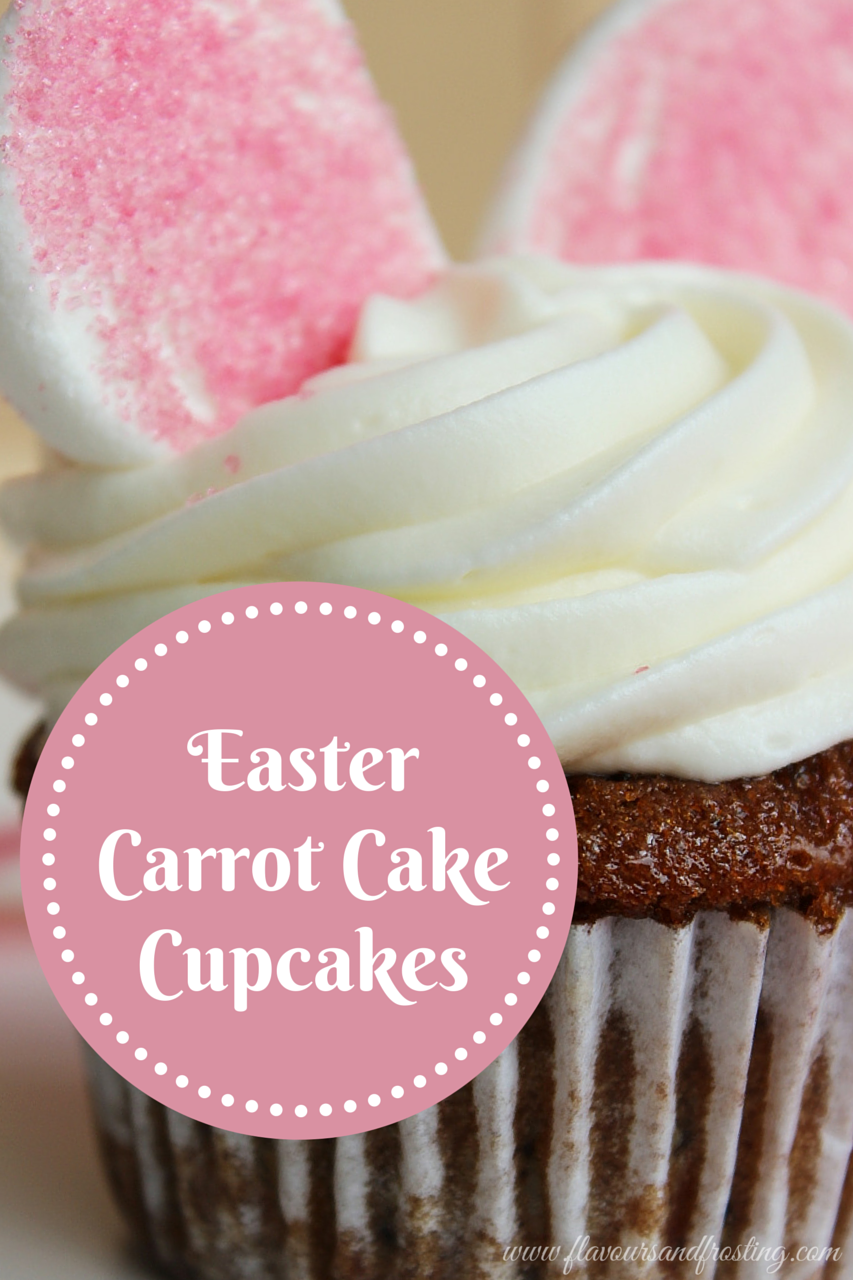 Easy Carrot Cake Recipe South Africa