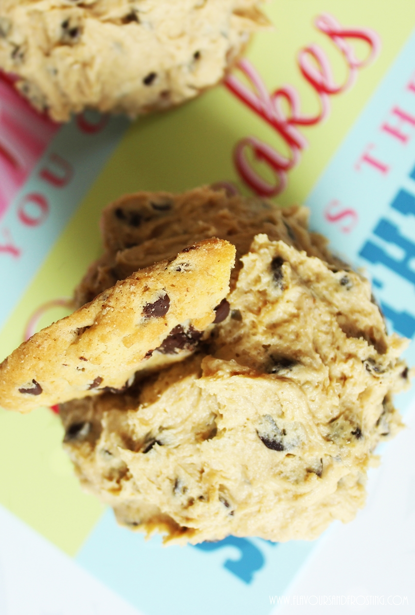recipes with cookie dough, recipes for cookie dough