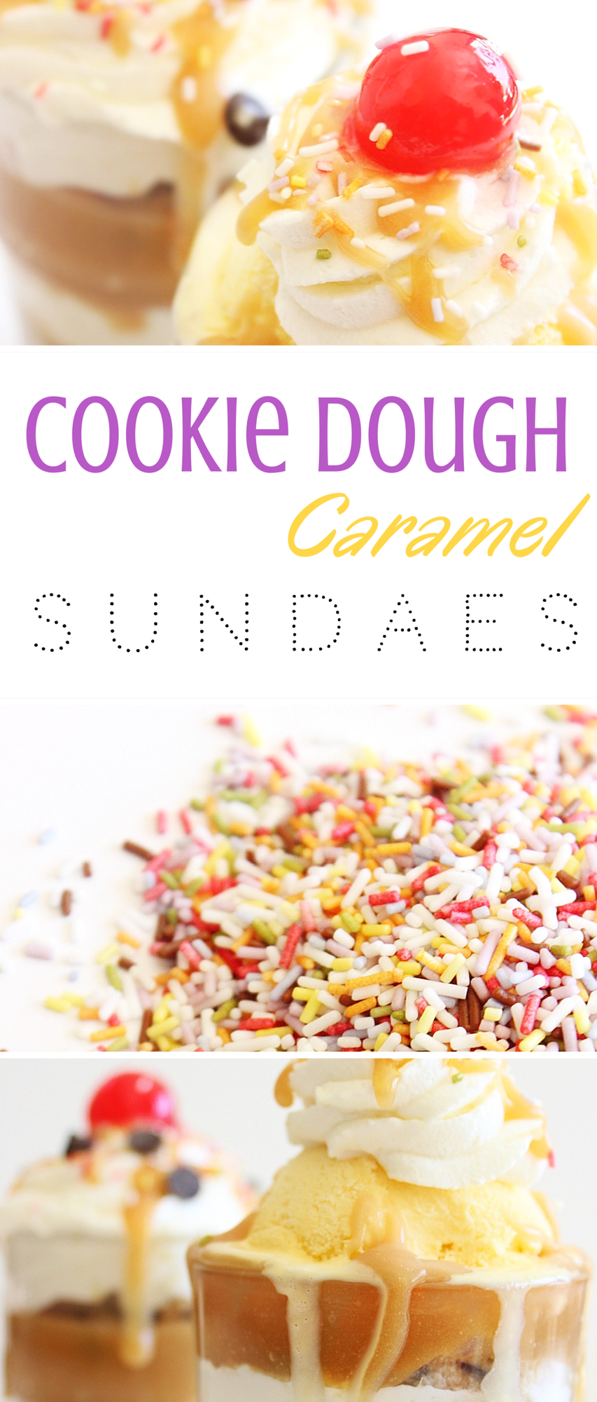 Cookie Doughb Recipes