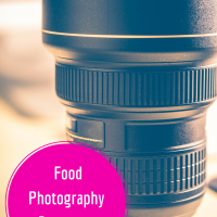 Dessert Food Photography Resources