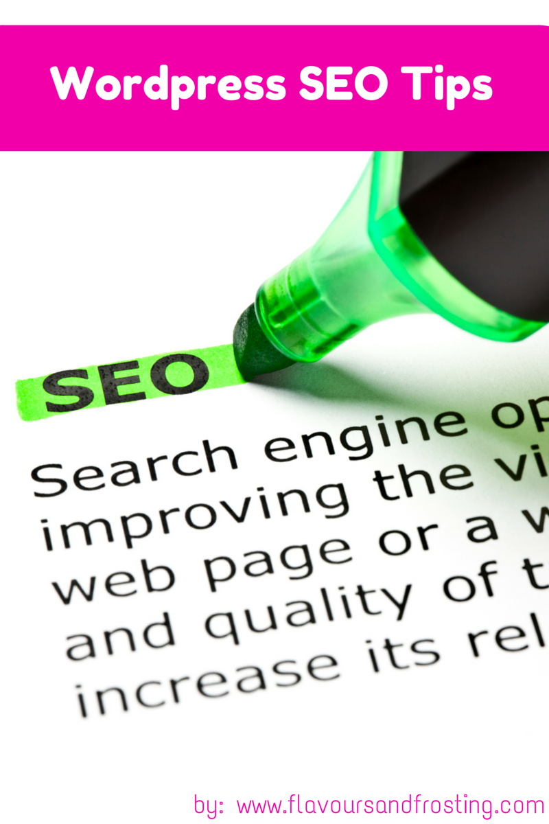 How to improve SEO on a WordPress site