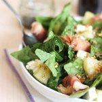 Healthy Gourmet Salad Recipe