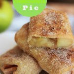 Delicious Apple Pie Chimichanga Recipe