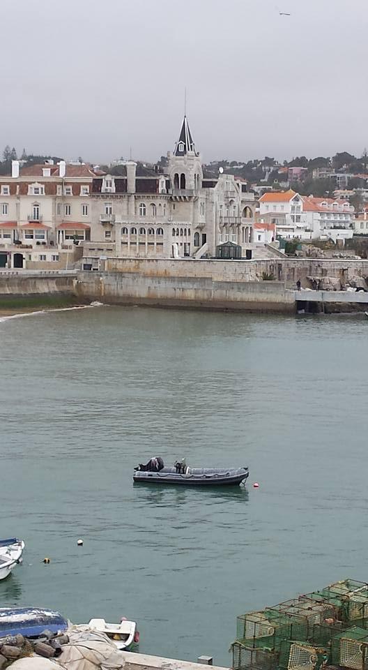 Cascais, Portugal | FlavoursandFrosting.com