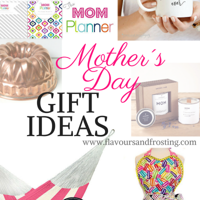 10 Last Minute Mother´s Day Gift Ideas