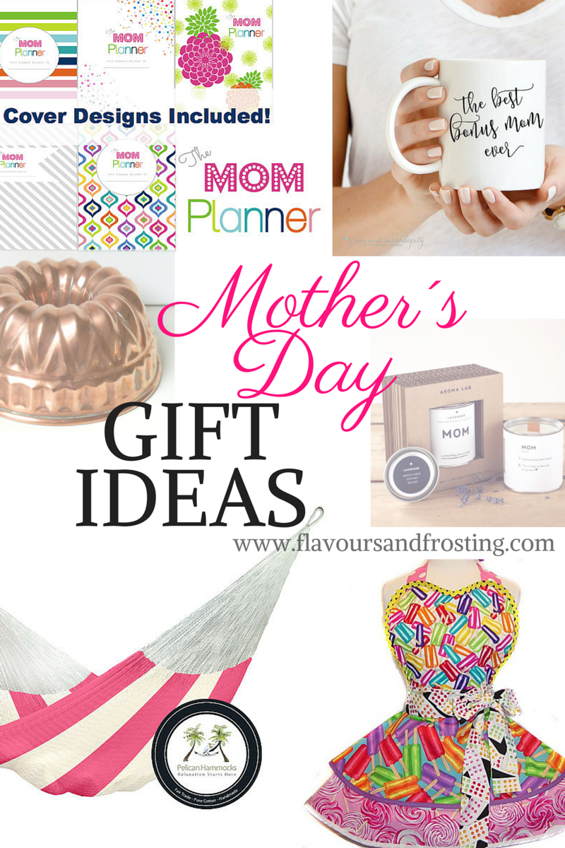 Mother´s Day Gift Ideas