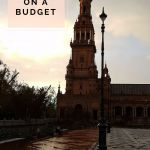 Sevilla on a budget
