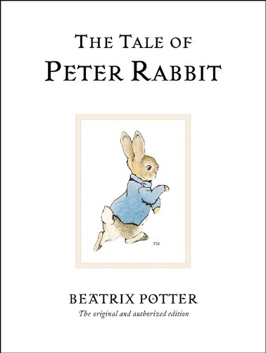 Book: The Tale of Peter Rabbit