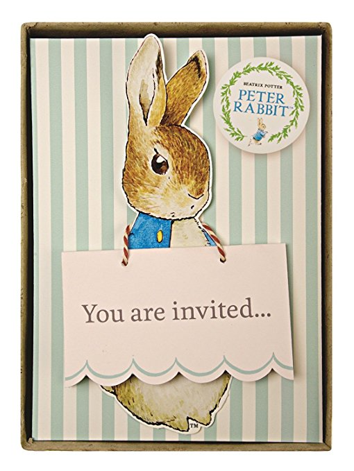 Peter Rabbit Garlands