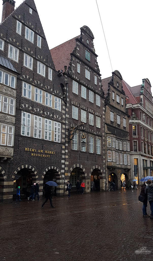 Bremen Germany one of the most picturesque cities to see in Europe!