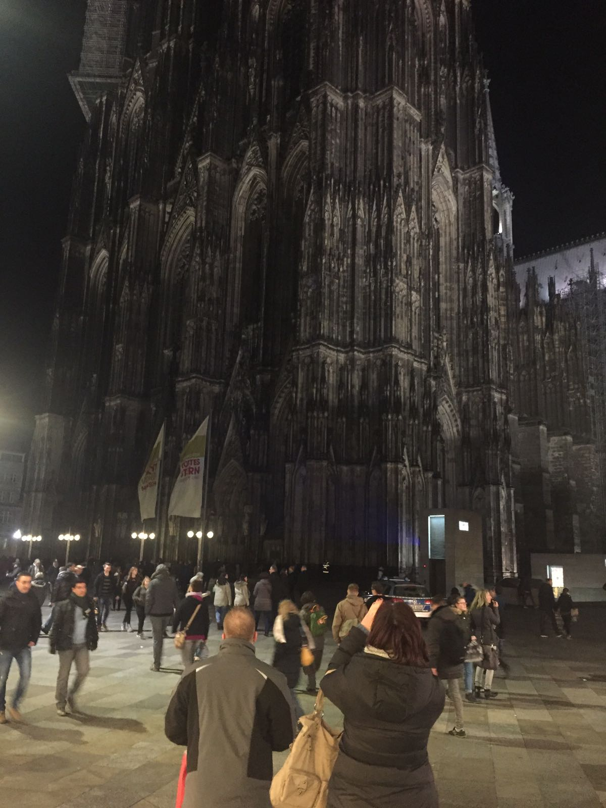 kln is the german word for cologne this city is a must - Koln Must See