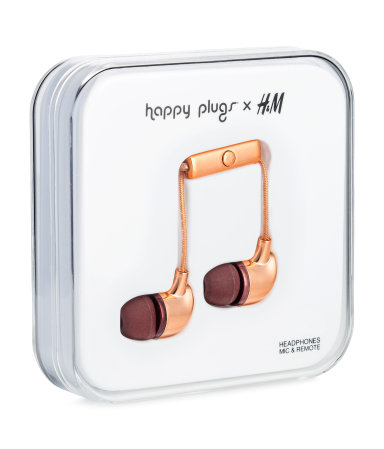 Summer Essentials - in ear headphones