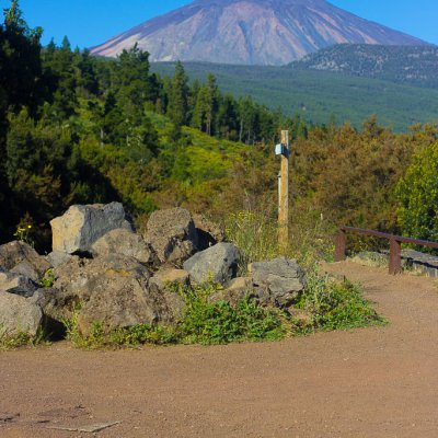 8 Reasons to visit Mount Teide National Park