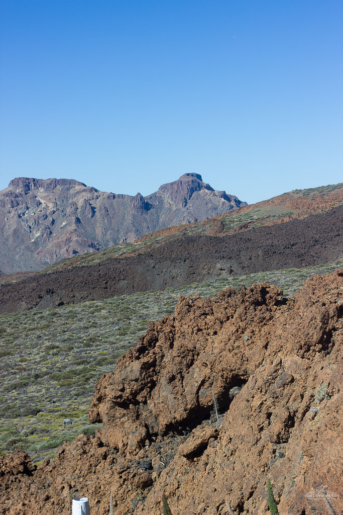 8 Reasons to visit Mount Teide National Park in Tenerife, Spain.