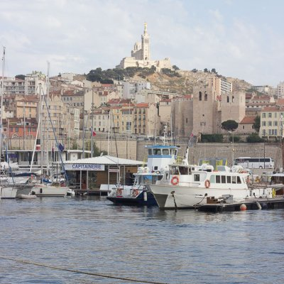 Visit Marseille | Our day trip to Marseille, France