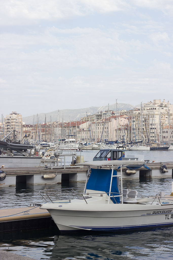 I urge you to visit Marseille when you are next in the south of France. We fell in love with this beautiful city situated in the French Riviera!