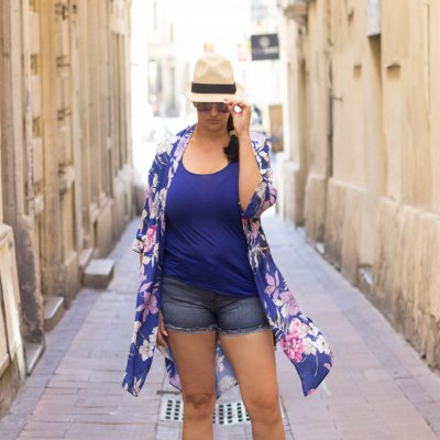 Summer ootd | What we wore in Montpellier
