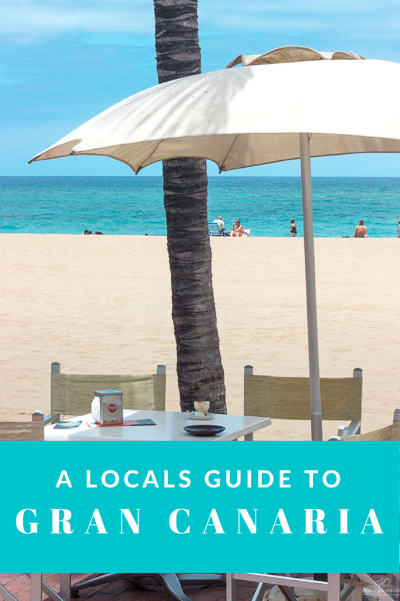 Go Local Gran Canaria! This is a locals guide to Gran Canaria. Some things the locals like doing. Things my family and I like doing. Disclosure: even though I´m not a native Canarian, I am married to one which meant I needed to integrate into the culture, learn the language, etc