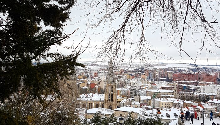 Burgos Spain