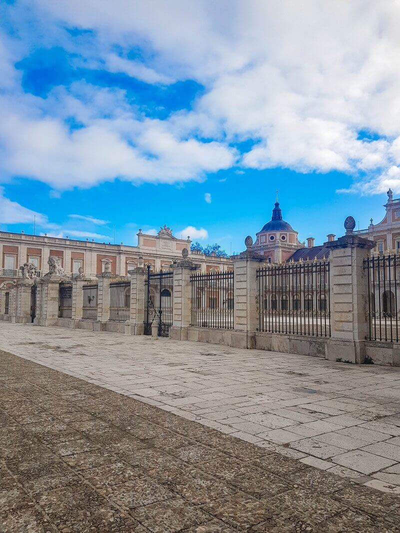 Moving to Aranjuez Spain has been one of the best decisions we made and these are the reasons why we love it here...