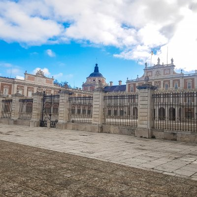 Moving to Aranjuez Spain