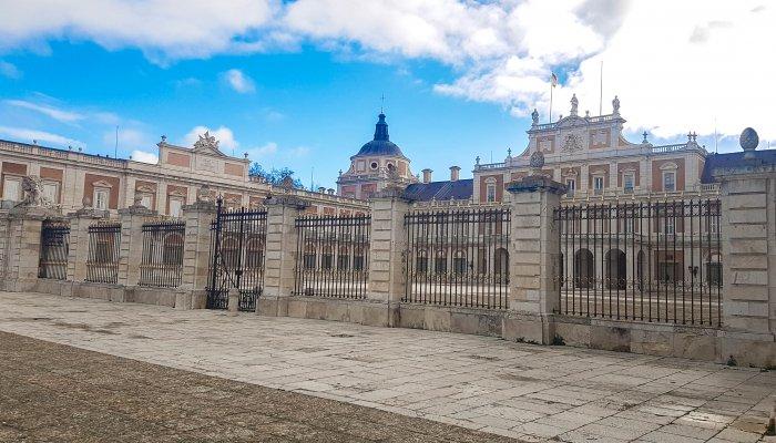Moving to Aranjuez Spain