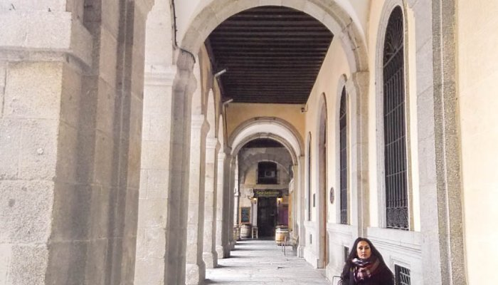 A list of 9 things what to do in Avila Spain