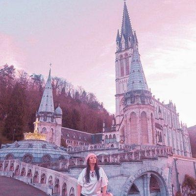 Visit Lourdes in south west France