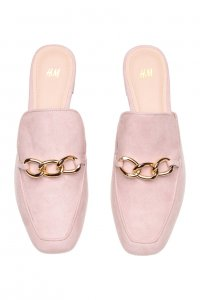 SHOP MY STYLE - Slip On Loafers H&M