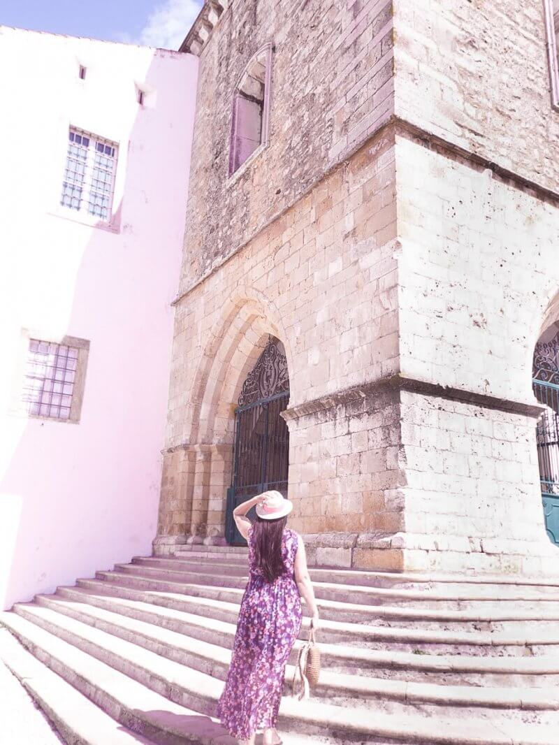 Faro Pt Southern Portugal
