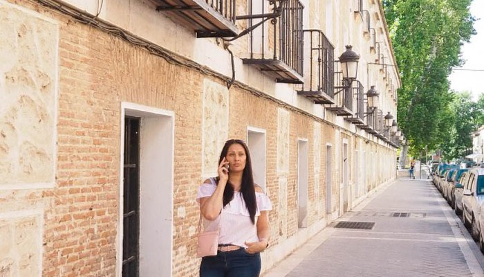 Pink Stripes   Striped Top   Trends for Summer 2018
