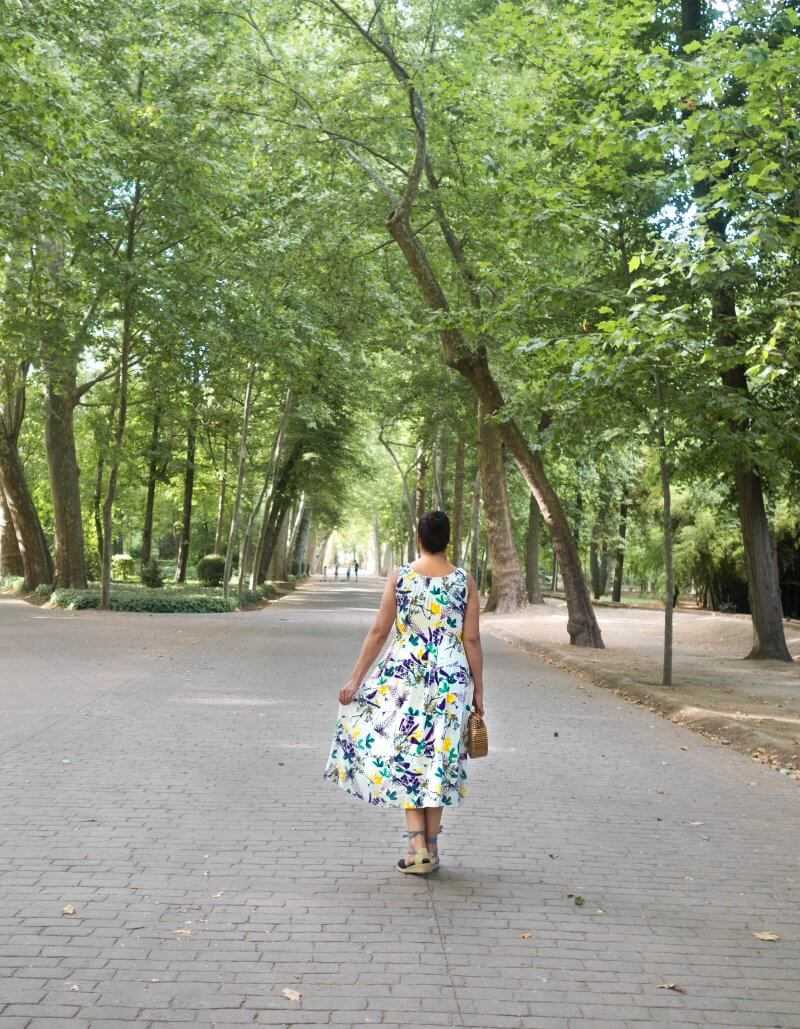 My Top 5 places to visit near Madrid - Jardín del Príncipe, Aranjuez, Madrid Community, Spain