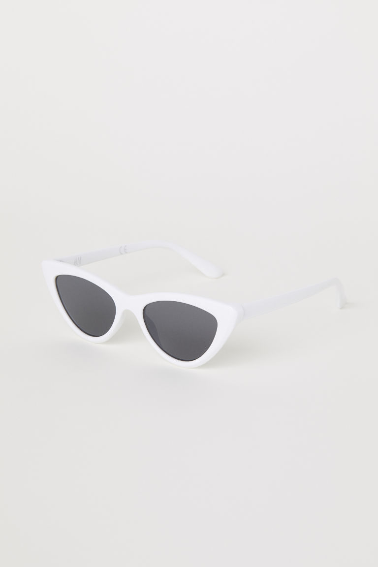 SHOP MY INSTAGRAM White Sunglasses