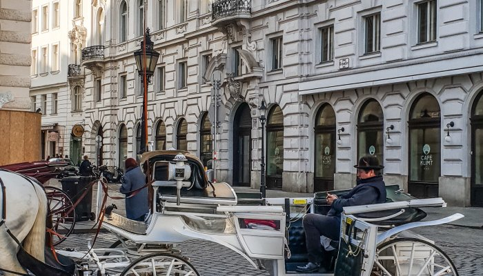 My Top 5 things to do in Vienna Austria