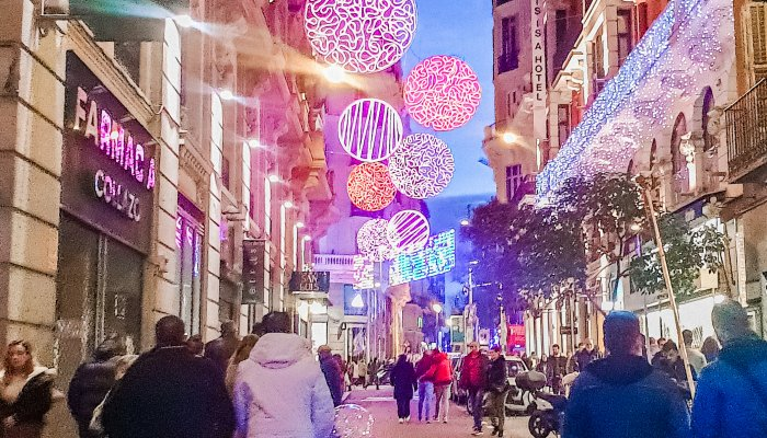 What to do in Madrid during Christmas
